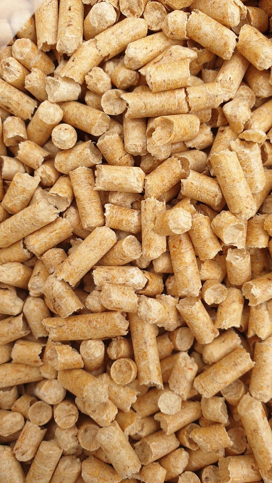 ENPlus A1 Premium Wood pellets 4